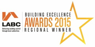 Building Excellence Awards 2015 Regional Winner